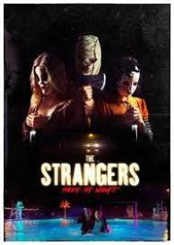 Strangers Prey at Night HD UV code