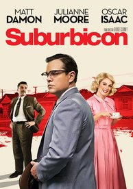 Suburbicon HD