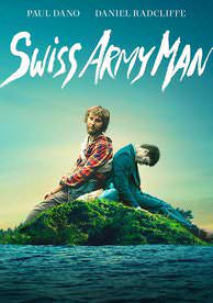 Swiss Army Man UV code