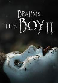 Brahms: The Boy II HD Digital Code