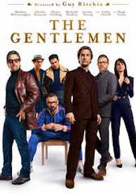 The Gentleman HD Digital Code