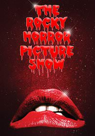 The Rocky Horror Picture Show HD Digital Code
