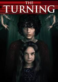 The Turning HD Digital Code