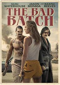 The Bad Batch HD Canadian Google Play Code