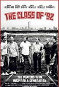 The Class of '92 HD UK Ultraviolet Digital Code
