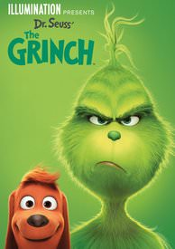 The Grinch 4K ( Canadian Google Play Code )