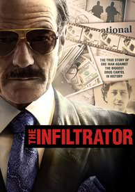 The Infiltrator HD Canadian Google Play Code