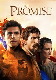 The Promise HDX UV codes