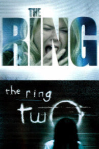 The Ring and The Ring 2 HD
