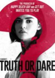 Truth or Dare HD ( Unrated Director's Cut )