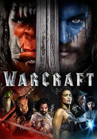 Warcraft HDX UV code
