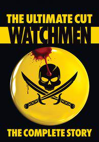 Watchmen: The Ultimate Cut 4K ( Canadian Code )