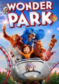 Wonder Park HD Ultraviolet Digital Code