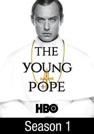 The Young Pope Season 1 HD iTunes code