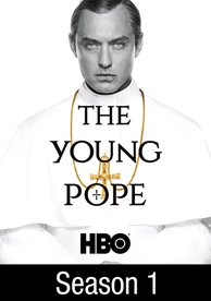 The Young Pope: Season 1 HDX UV code