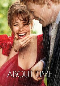 About Time HD iTunes code