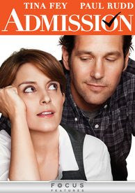 Admission HD iTunes code