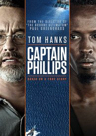Captain Phillips UV code