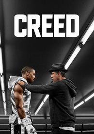 Creed HDX UV code