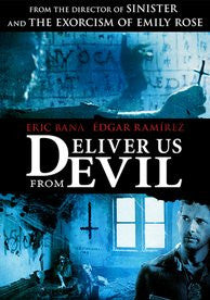 Deliver Us From Evil Digital Code