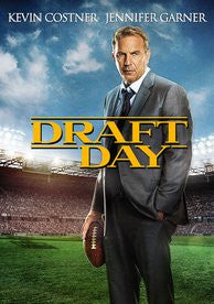 Draft Day UV code