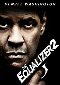 The Equalizer 2 HD ( Canadian Code )