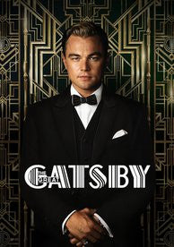 The Great Gatsby UV code