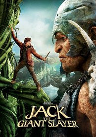 Jack the Giant Slayer UV code