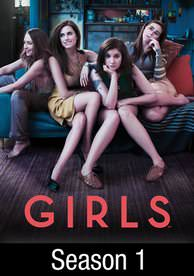 Girls: Season 1 HD Digital Code