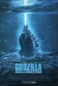 Godzilla: King of the Monsters HD Digital Code