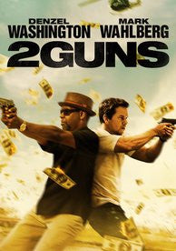 2 Guns HD iTunes code
