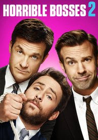 Horrible Bosses 2 UV code