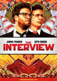 The Interview UV code