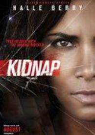 Kidnap HDX UV code