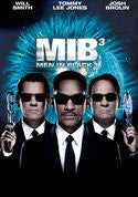 Men in Black 3 HD Digital Code