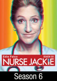 Nurse Jackie: Season 6 HD Digital Code