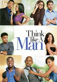 Think Like a Man UV code