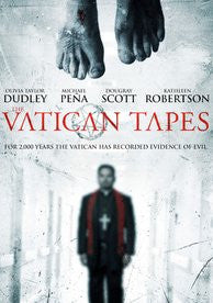 The Vatican Tapes Digital Code
