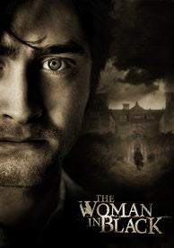 The Woman in Black Digital Code