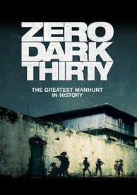 Zero Dark Thirty UV code