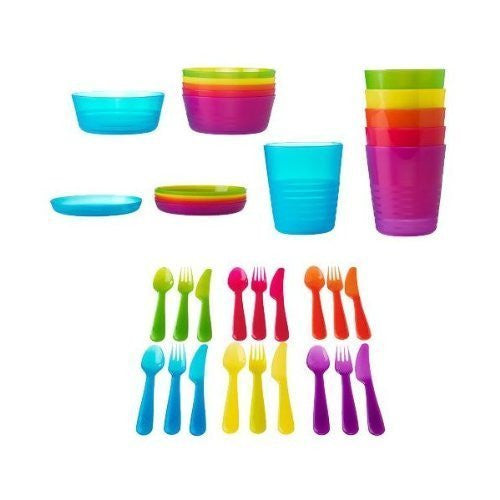 Plates, Cups, Utensils, etc. - Beans Baby Services- Nashville Baby Equipment Rental