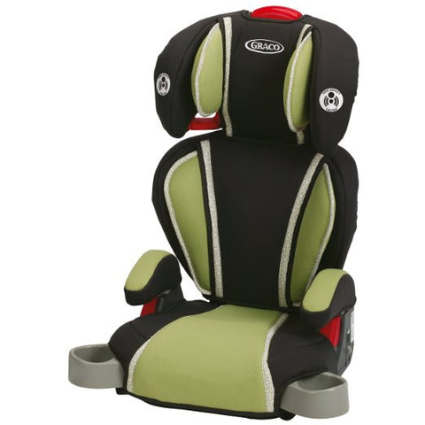 Kid Booster Seat - Beans Baby Services- Nashville Baby Equipment Rental