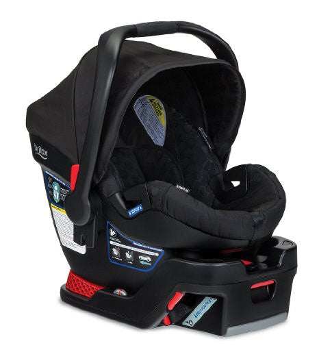Infant Car Seat - Beans Baby Services- Nashville Baby Equipment Rental