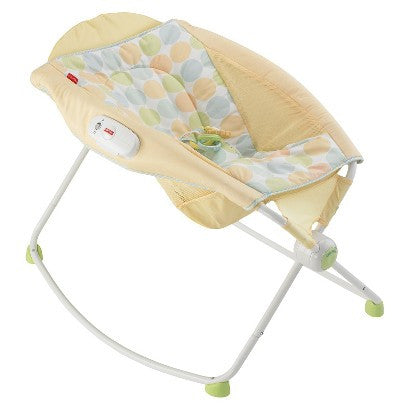 Rock n Sleep - Beans Baby Services- Nashville Baby Equipment Rental