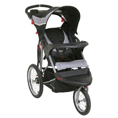 Single Jogging Stroller - Beans Baby Services- Nashville Baby Equipment Rental