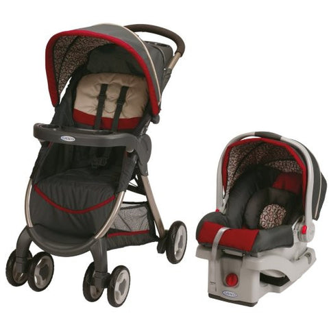 Travel System - Beans Baby Services- Nashville Baby Equipment Rental