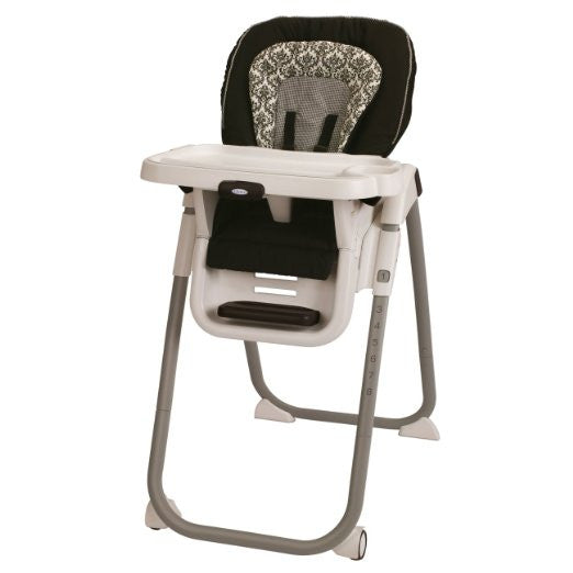 Highchair - Beans Baby Services- Nashville Baby Equipment Rental