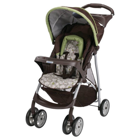 Standard Stroller - Beans Baby Services- Nashville Baby Equipment Rental