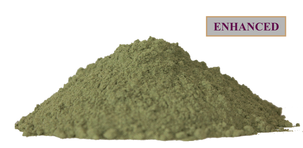 "<font color=""red""><b>ENHANCED</b></font> Green Borneo Kratom Powder"