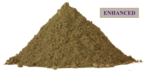 "<font color=""red""><b>ENHANCED</b></font> White Horn Kratom Powder"
